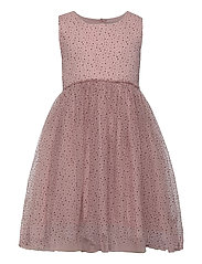 Dress Vilna - ROSE POWDER