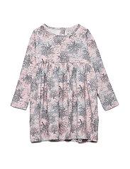 Dress Otilde - PALE ROSE