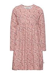 Dress Otilde - CAMEO BROWN