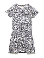 Dress Alfrida - GREYBLUE