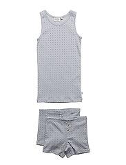 Boy Underwear - DOVE
