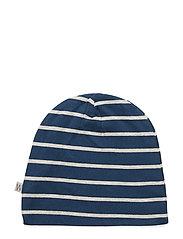 Hat Soft Hatt Blå WHEAT