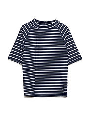 Swim T-Shirt Jackie SS - NAVY