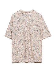 Swim T-Shirt Jackie SS - SKY