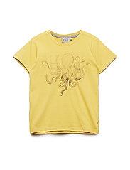 T-Shirt Octopus - POMELO