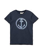 T-Shirt Anchor - NAVY