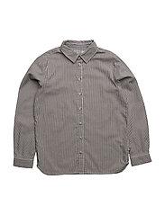Shirt Pelle LS - TURBULENCE