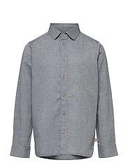 Shirt Marcel - BLUE