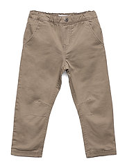 Trousers Noah Lined
