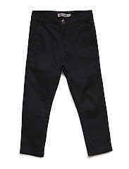 Trousers Slim Orla - MIDNIGHT BLUE