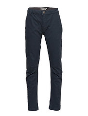 Trousers Slim Orla - NAVY