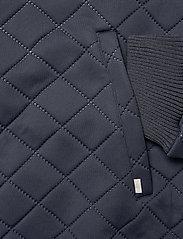 Wheat - Thermo Jacket Loui adult - vestes matelassées - ink - 4