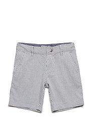 Shorts Mingus - IVORY