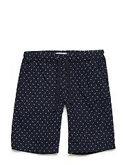 Shorts Buster - NAVY