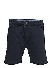 Chino Shorts Ditmer - NAVY