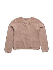 Knit Cardigan Ibi