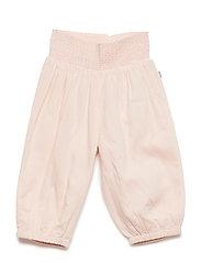 Trousers Sophia - POWDER