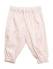 Trousers Lina - POWDER