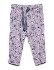 Trousers Elsine - SOFT LAVENDER