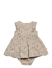 Dress Suit Sofia - MOONLIGHT FLOWERS