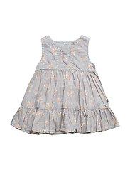 Dress Signe - SKY