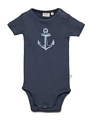 Body Anchor SS - NAVY