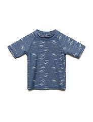 Swim T-Shirt Jackie SS - BERING SEA