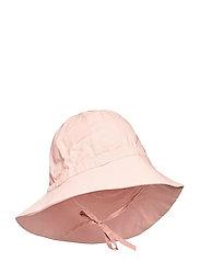Baby Girl Sun Hat - MISTY ROSE
