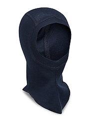 Elephant Hat Wool - NAVY
