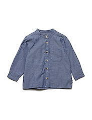 Shirt Pocket LS - BERING SEA