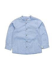 Shirt Anker LS - DOVE