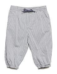 Trousers Gustav - IVORY