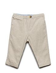 Trousers Elvard - SAND