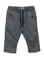 Trousers Mathias - AGAVE