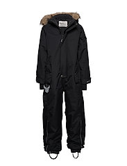 Snowsuit Moe - BLACK