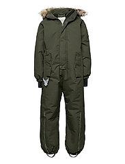 Snowsuit Moe Tech - IVY