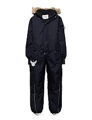 Snowsuit Moe Tech - MIDNIGHT BLUE