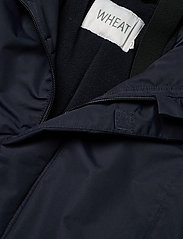 Wheat - Snowsuit Moe Tech - snowsuit - midnight blue - 8
