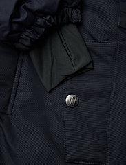 Wheat - Snowsuit Moe Tech - snowsuit - midnight blue - 9