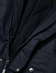 Wheat - Snowsuit Moe Tech - snowsuit - midnight blue - 10