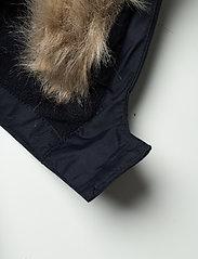 Wheat - Snowsuit Moe Tech - snowsuit - midnight blue - 12