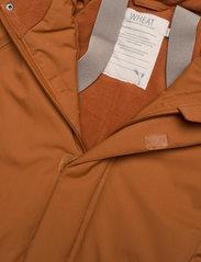 Wheat - Snowsuit Moe Tech - snowsuit - cinnamon - 5