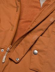 Wheat - Snowsuit Moe Tech - snowsuit - cinnamon - 6