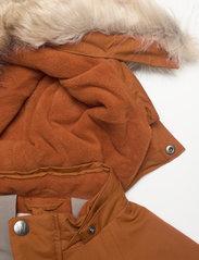 Wheat - Snowsuit Moe Tech - snowsuit - cinnamon - 7