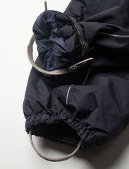 Wheat - Snowsuit Moe Tech - snowsuit - deep blue - 6