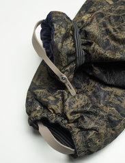 Wheat - Snowsuit Miko Tech - snowsuit - wood - 4