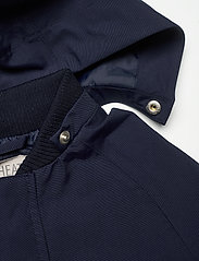 Wheat - Suit Masi Tech - vêtements shell - deep sea - 5