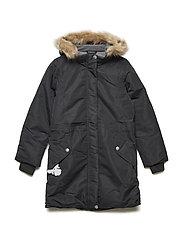 Jacket Nina - BLACK