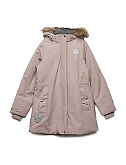 Jacket Edy - ROSE POWDER