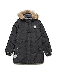 Jacket Edy - BLACK